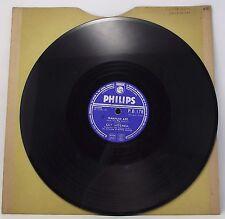 "GUY MITCHELL : HANNAH LEE / CHICKA BOOM 78 rpm 10"""