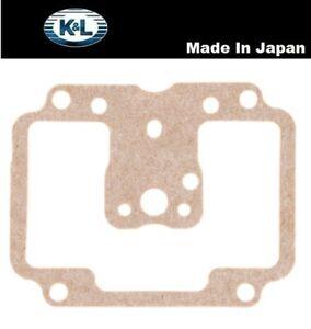 K&L Supply Carburetor Float Bowl Gaskets Suzuki Kawasaki Yamaha Made In Japan