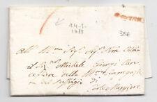 BB426-DUCATO DI PARMA-PREF.PARMA X CORTEMAGGIORE 1789