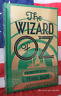 NEW SEALED The Wizard of Oz The First Five Novels Bonded Leather Collectible Ed
