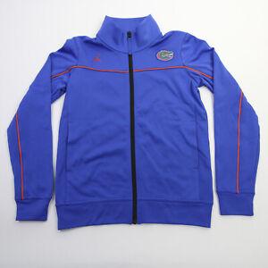 Florida Gators Nike Jordan  Jacket Men's Blue/Orange New without Tags