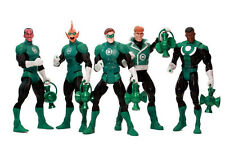 DC Universe Classics__GREEN LANTERN'S LIGHT 5 Pack_Exclusive Limited Edition_MIB