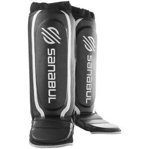 Sanabul Essential Hybrid Boxing and MMA Shin Guards