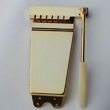 Long Verson Maestro Vibrola Vibrato Tremolo Bridge for SG LP Style Electric Guit