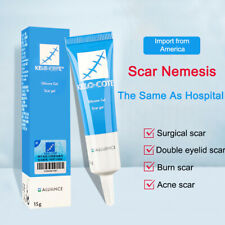 15G Scar Removal Cream Skin Repair Remove Hypertrophic Surgery Acne Scars Marks