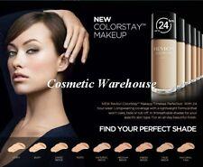 REVLON Colorstay 24 hr makeup #250 FRESH BEIGE COMB/OILY