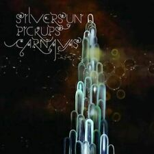 Silversun Pickups - CARNAVAS - Vinyl 2 LP Reissue - Black - NEW & SEALED