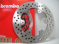 SCHEIBE BREMSE HINTEN BREMBO SERIE ORO ITALJET 250 JUPITER 2012 2013 2014