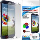 3 Pellicole Per Samsung GALAXY S4 I9500 Pellicola Proteggi Salva Schermo Display