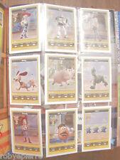 9 Figurine esselunga disney pixar toy story 3 n 1 2 3 4 5 6 7 8 9 vendo NUOVE