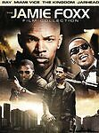 The Jamie Foxx Film Collection DVD 2008, 8-Disc SetKerry Washington New Sealed
