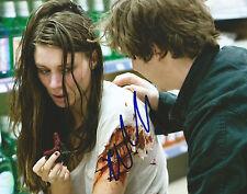 **GFA Side Effects Movie *ROONEY MARA* Signed 8x10 Photo MH4 COA**