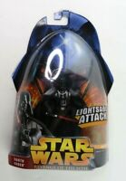 Hasbro Star Wars Revenge of the Sith ROTS Darth Vader Action Figure #11 New