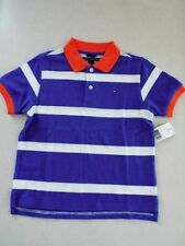 Tommy Hilfiger Boys' Striped T-Shirts, Tops & Shirts (2-16 Years)