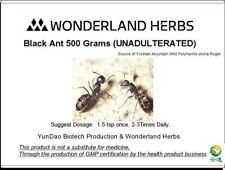 UNADULTERATED 1.1 LB Wild Mountain POLYRACHIS ANT/ polyrhachis vicina Powder RAW