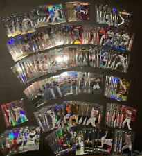 2020 Topps Chrome Baseball Rookie Card Lot Of 142 Refractors Base, Invest!