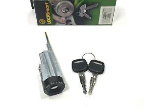 New Locksmart LC63070 Ignition Lock Cylinder W/ Keys For 90-93 Toyota Celica