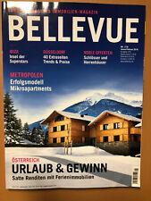 Bellevue Immobilien Magazin Ibiza Düsseldorf Metropolen Österreich Schlösser