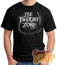 CAMISETA THE TWILIGHT ZONE T-SHIRT CHICO/A/TIRANTES/ NIÑO