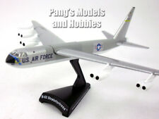Boeing B-52 (BUFF) Stratofortress Bomber - Silver - 1/300 Scale Diecast Model