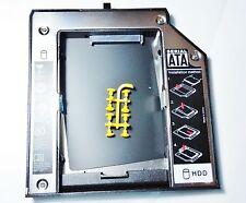 Ultrabay Einschub Enhanced SATA Lenovo ThinkPad T420 T520 W520 T420i SSD Adapter 12.7mm