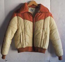 Vintage JC PENNEY Ski Winter Jacket Coat - Mens Large