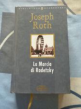 LA MARCIA DI RADETZKY JOSEPH ROTH