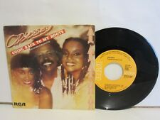 Odyssey - Going Back To My Roots / Baba Awa  - Single - 1981 - Spain - VG+/VG