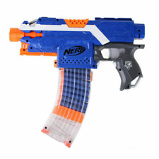Nerf Toy Gun  New 22 Darts Reload Clip Magazine Replacement for