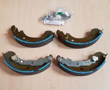 Nissan Genuine Note Rear Brake Shoe Set - Part ref D4060-AX600