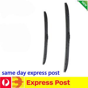 Windscreen Wiper blades for Kia Sorento XM 2009-2014 Pair Front