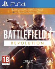 Juego VIDEOCONSOLA Ps4 Battlefield 1