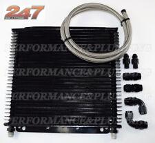 4L60 4L80 PRO TRANSMISSION COOLER KIT LS1 LS2 GEARBOX SHIFTER GEARBOX B&M