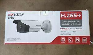 HikVision DS-2CD2T43G0-I5 4mm 4MP EXIR Network Bullet CCTV Camera