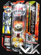 SEGA Toys Bakugan CS-002 Aranaut + Crusher Battle CombatSet Japan MK