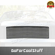 For Honda Ridgeline 2005 2006 2007 2008 Upper Billet Grille Insert