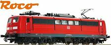 "Roco H0 51293-1 E-Lok BR 151 166-6 der DB AG ""Analog mit DSS + Neuheit 2017"" NEU"
