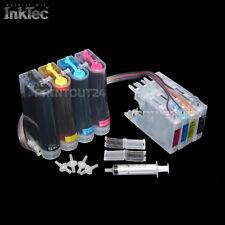CISS InkTec Tinte ink für Brother MFC-J5910DW MFC-J625DW MFC-J6510DW MFC-J6710DW