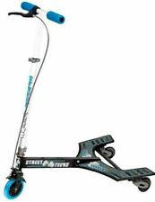 patinette Trottinette 3 roues Wings Glider - Acier