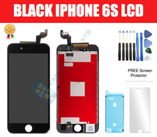 BLACK For iPhone 6S Assembly Genuine OEM LCD Digitizer Touch Screen Replacement
