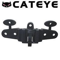 CatEye Rear Bicycle Multi-Mount Light Bracket, Black