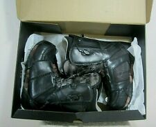 BURTON Mens Snowboard Boots Size 7.5 RULER Speed Zone Lacing