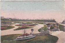 The Park, BOLTON, Lancashire