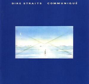 Dire Straits Communique Remastered CD NEW