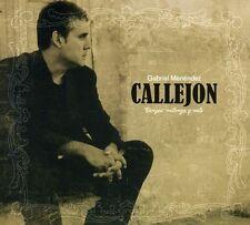 Gabriel Menendez - Callejon [New CD] Argentina - Import