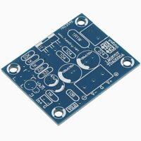 5X(20 Watt LM1875T Monokanal Stereo Audio HIFI VerstäRkerplatine Modul DIY  6C1)