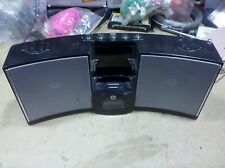 7EEE78 IPOD DOCK / AM/FM RADIO, FOR PARTS / REPAIR, SOLD AS IS