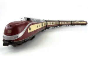 Roco HO/H0 43883 Train-set - DB BR 601 - (ex VT 11.5 TEE) - Alpen Express - AC.