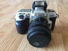 NIKON FILM CAMERA F60 With TAMRON AF 1:3.5-4.5 28-70mm Lens
