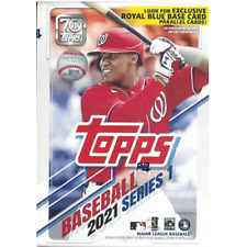 2021 Topps Baseball Series 1 Choose Your Own Base Cards!